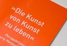 Printdesign »Dokumentation«