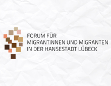 Corporate Design »Migrations-Forum«
