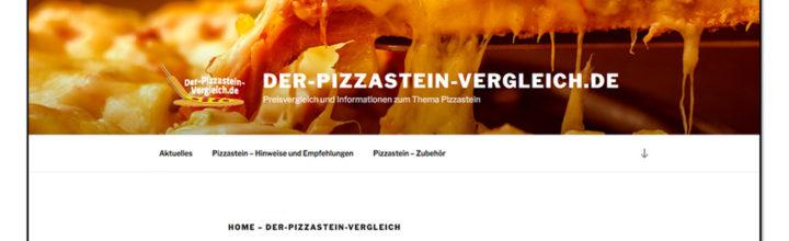 Pizzastein-Vergleich leichtgemacht