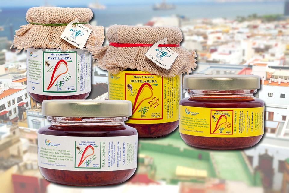 Produktfotografie Mojo-Sauce von GERBODE-grafikdesign aus Rostock