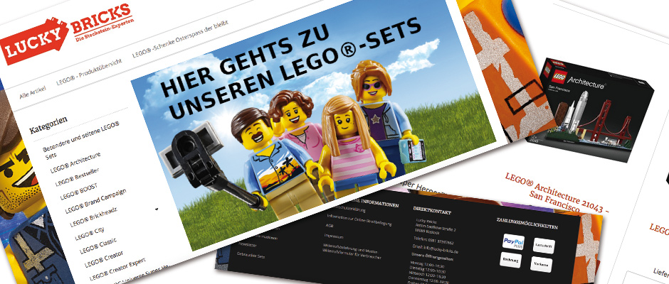 Webshop-Lucky-Bricks-JTL-Webdesign