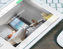 Webdesign »SANNY-Dienstleistungen«