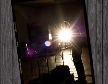 Fotografie »Museumsnacht-Event«