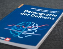 Printdesign »Diagramm – Layout«