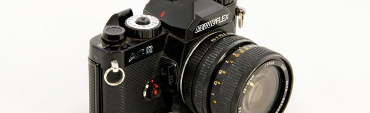 Analogkamera »Revueflex AC2«
