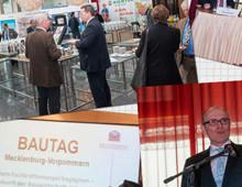 Fotografie »Bautag-Rostock«